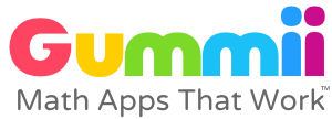 Gummii - Math apps that work.
