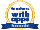 Teachers with apps recommended.